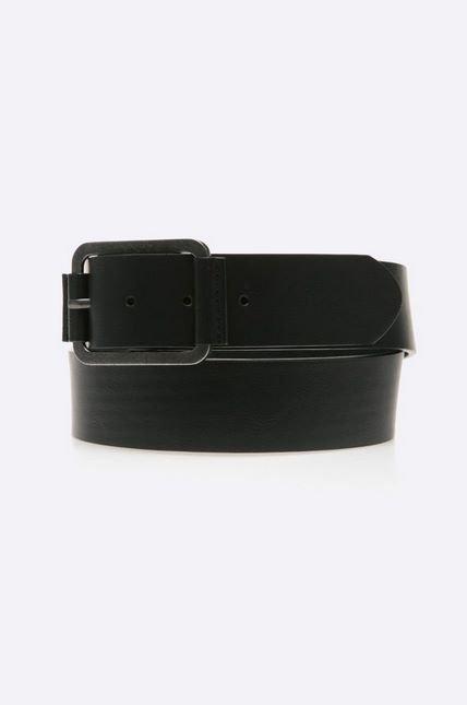 Пояс чоловічий LESS IS MORE RS17-PAM304 - колір  Чорний  bc38c85f5c778