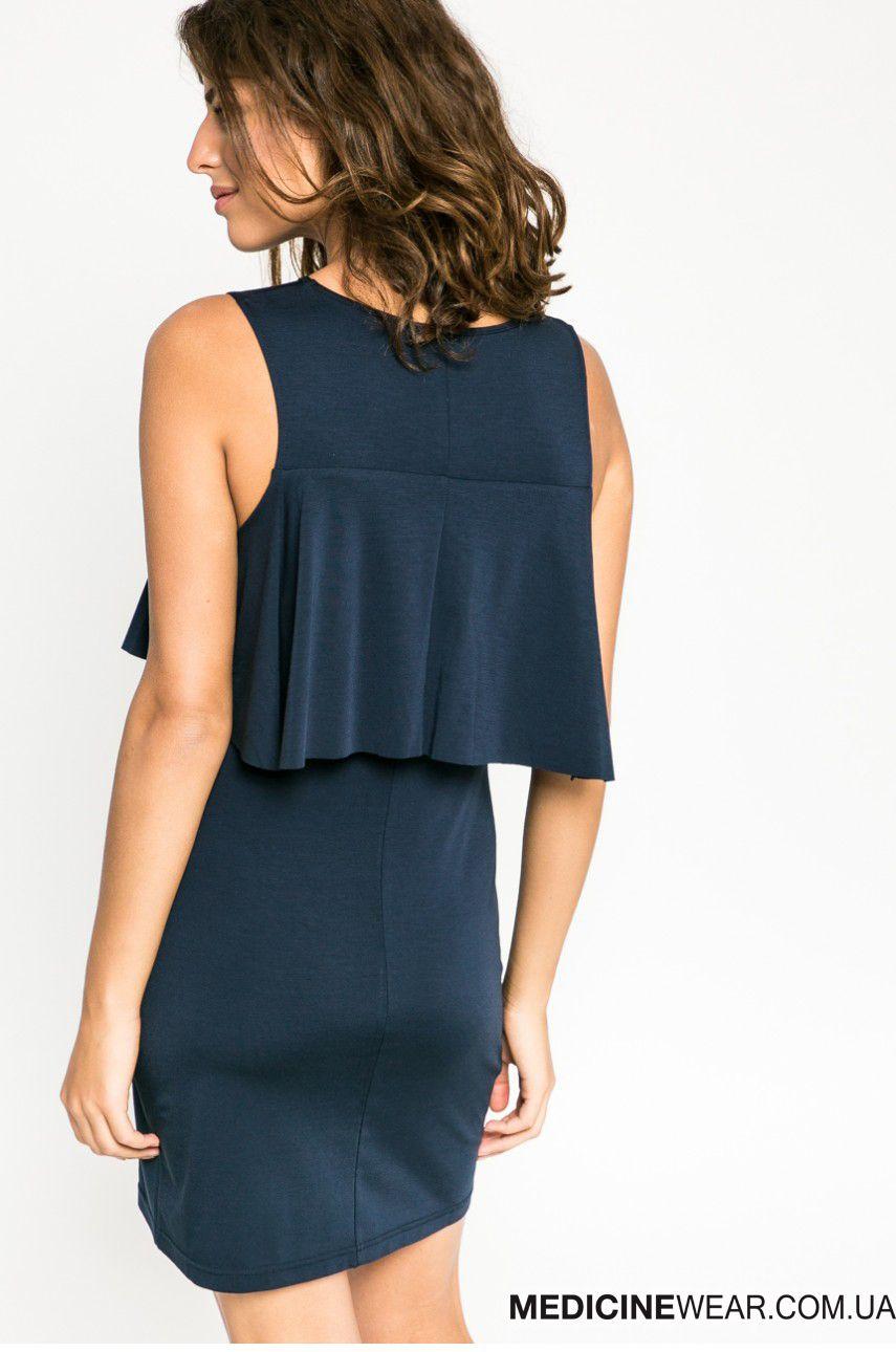 Сукня жіноча NOCTURNE RW17-SUD371 - колір  Темно-синій  e061053de4318