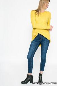 5aa48bfce9b Купить джинсы женские от бренда MEDICINE.Недорого.
