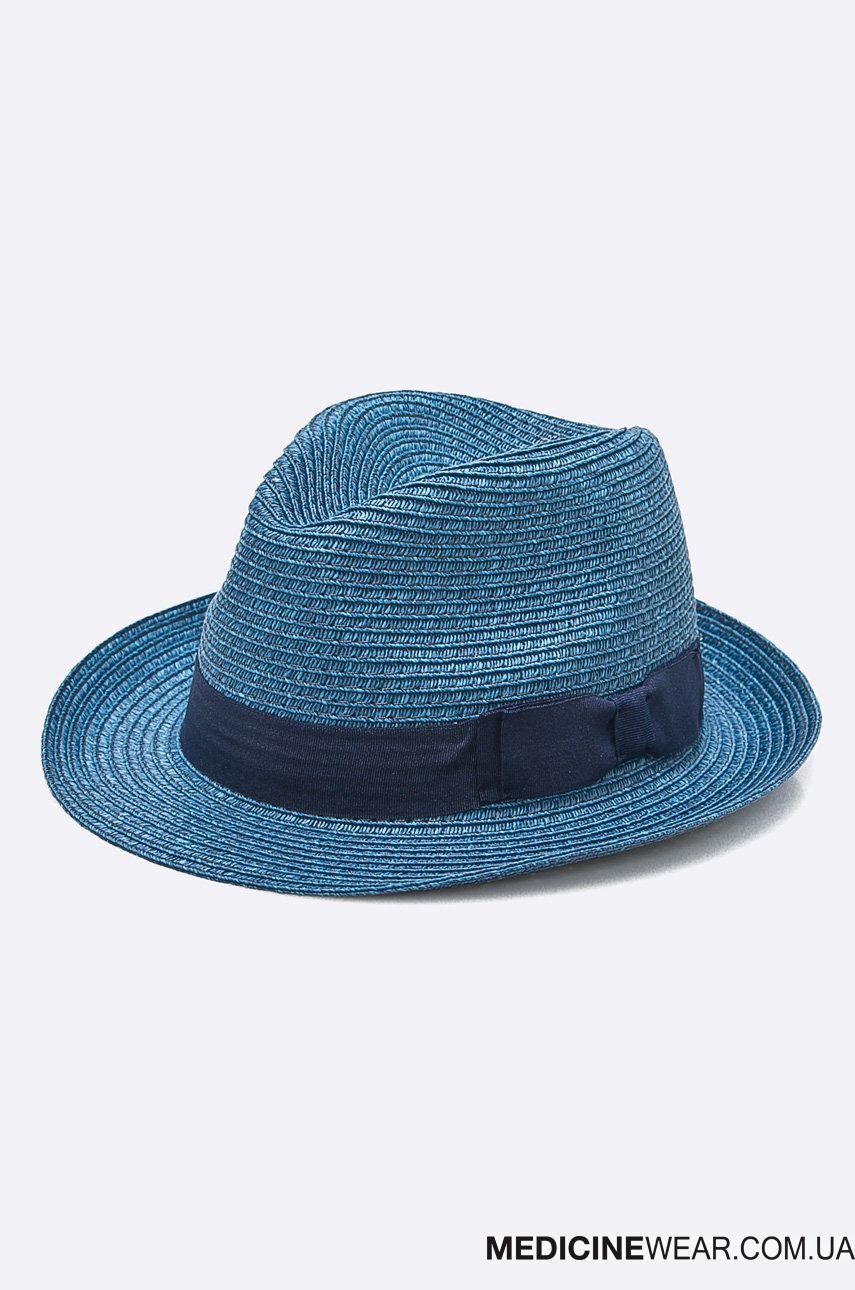 Капелюх жіночий CUTE AND BLEAK RS18-CAD704 - колір  Синій  e6fb5289b0ec1